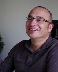 Pierre Patuel, DPII Telecoms