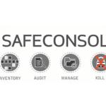 Safeconsole 5.2