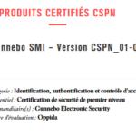 SMI certifié CSPN