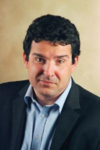 Vincent Franceschini,  Hitachi Data Systems