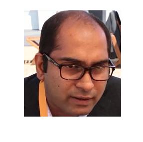 Viraj Parekh