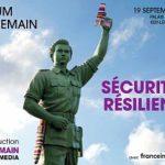 Forum Sécurité & Résilience