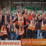 Giletsorange.fr