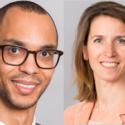 Avocats Laurent Badiane, et Virginie Delannoy