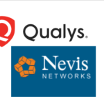 Logos Qualys et Nevis Networks