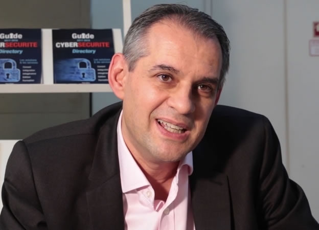 Laurent Benamou