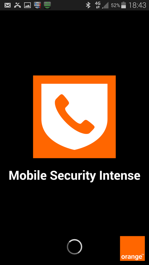 Mobile Security Intense