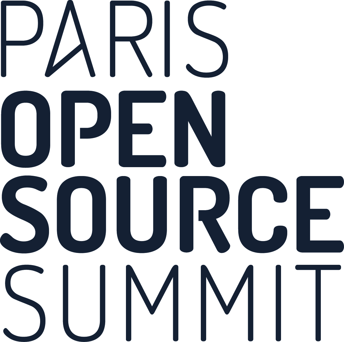 Logo Open Source Summit