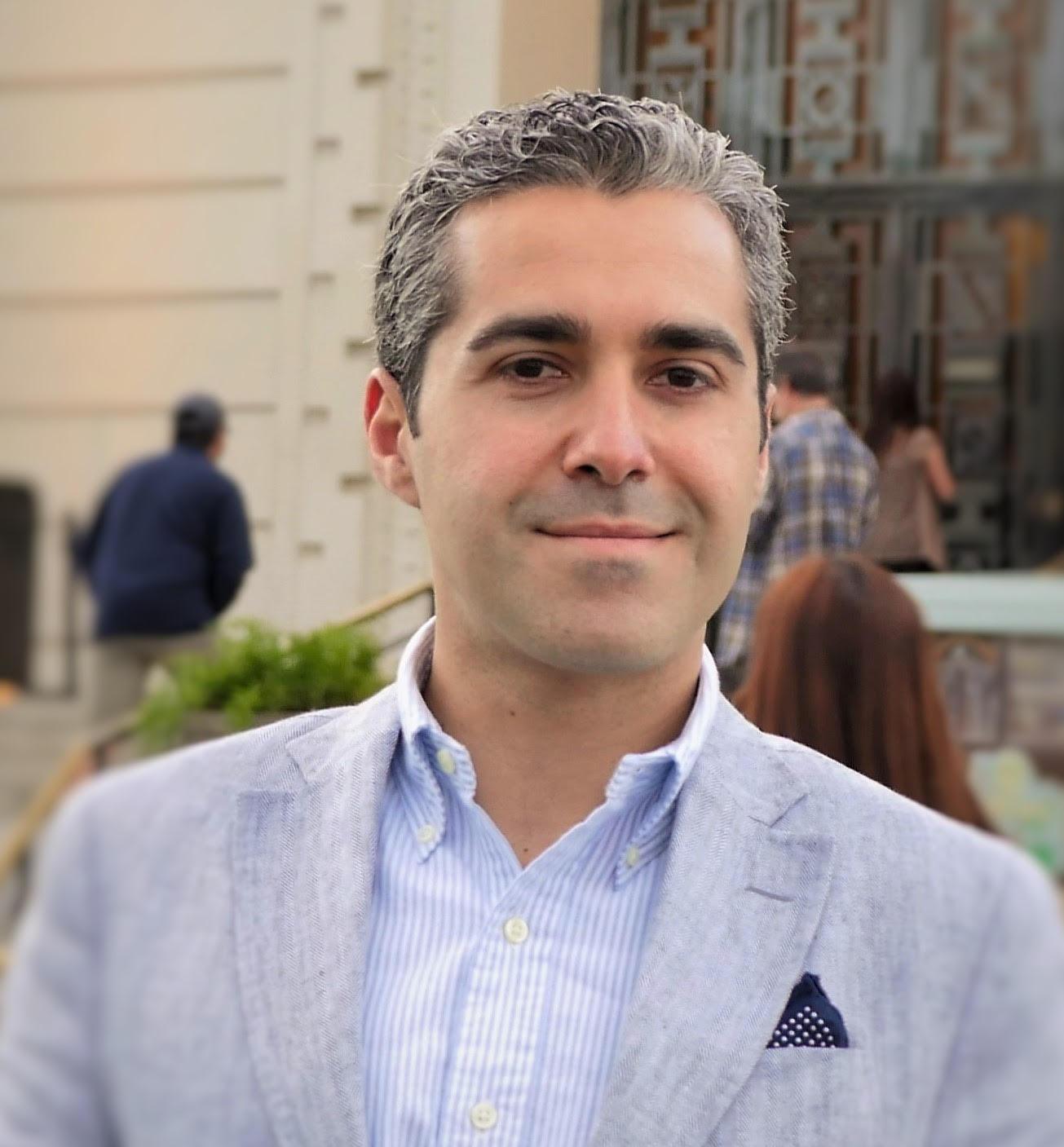 Ahmed Abdelghani