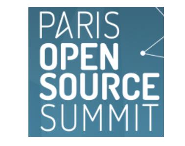 Paris Open Source Summit