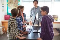 Programation avec HP dans les collèges