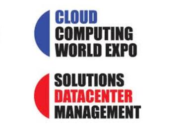 Cloud computing world expo et solutions datacenter for La 9eme porte