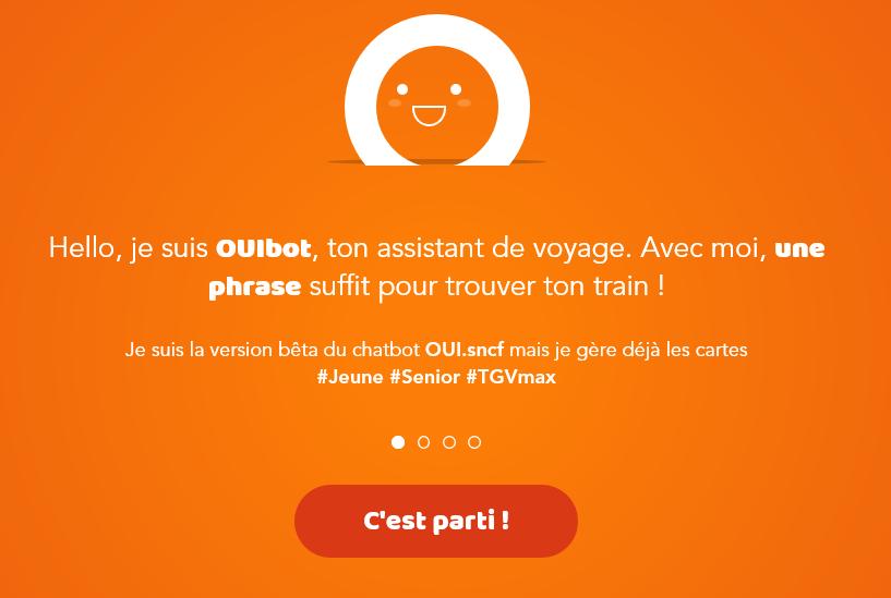 OuiBot