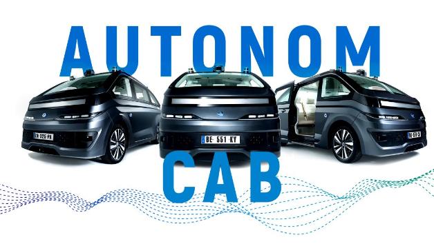 Autonomous Cab