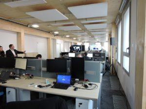 SOC IBM