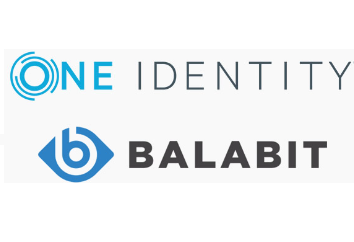 One Identity et Balabit fusionnent