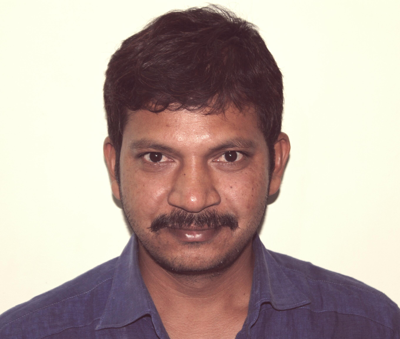 Rajasekar Sekhar Reddy