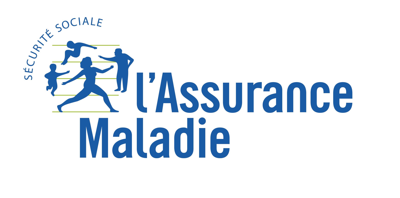 Logo assurance-maladie
