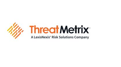 Nouveau logo ThreatMetrix