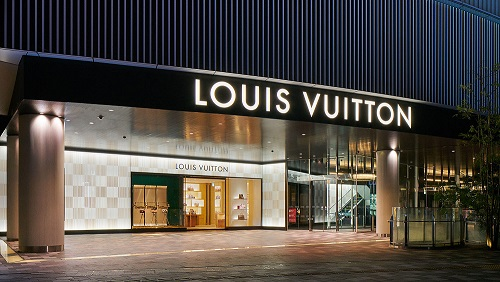 8c26cf939382 Louis Vuitton, le digital au service de la tradition