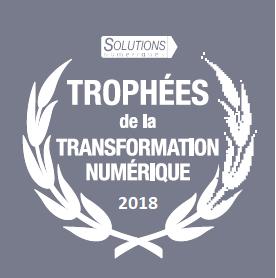 Trophées 2018