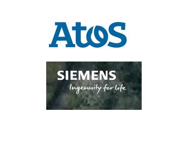Atos et Siemens