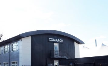 Datacenter Comarch