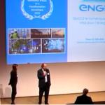 Yves Le Gélard, DGA et CDO d'Engie
