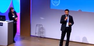 Khaled Soudani de Société Générale