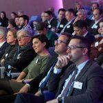L'assemblée des Trophées de la Transformation Numérique 2018