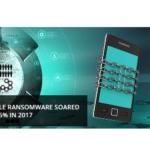 étude de Trend Micro sur les ransomwares mobiles
