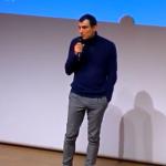 Pascal Malotti, directeur conseil et marketing de l'agence digitale Valtech