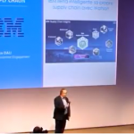 Patrice Dau, directeur Watson Customer Engagement IBM