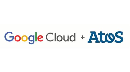 Atos Google Cloud