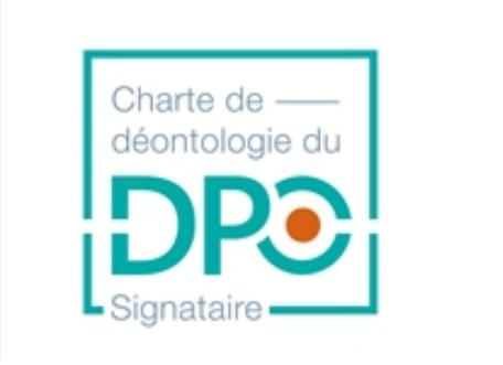 Charte de déontologie du DPO de l'AFCDP