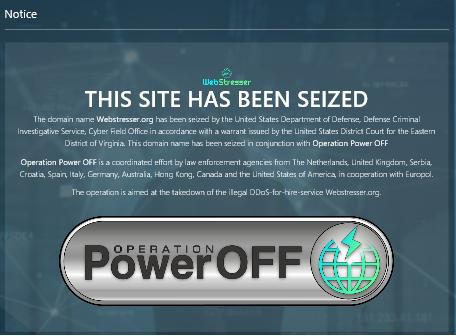 site WebStresser