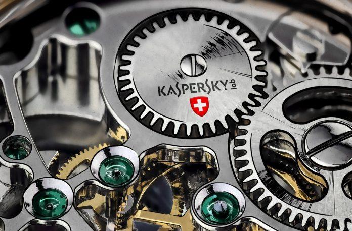 kaspersky Suisse