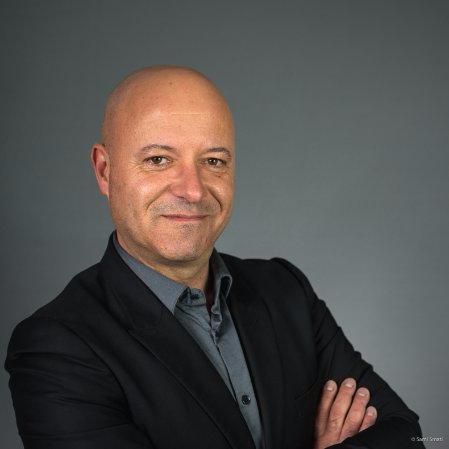 Alain Friquet,