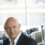 EBRC, Yves Reding, CEO