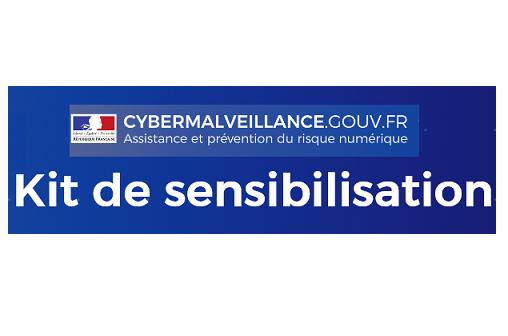Kit de sensibilisation de cybermalveillance.gouv.fr