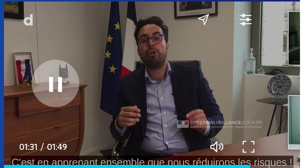 Mounir Majouhbi