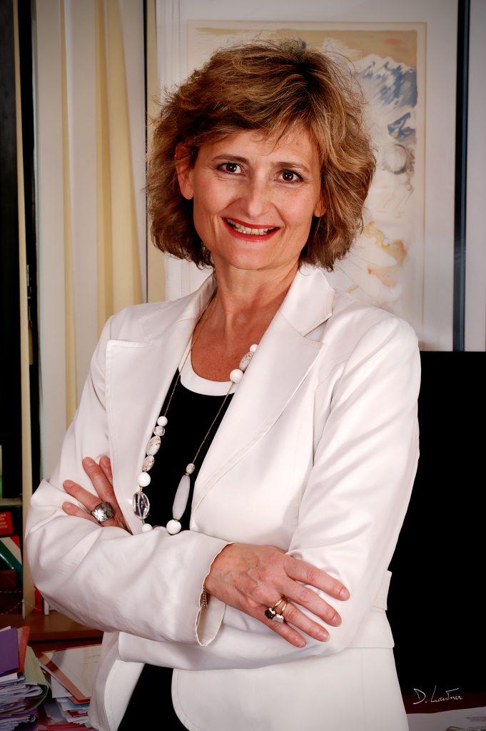 Véronique-Di-Benedetto