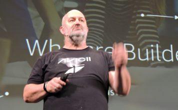 Werner Vogels, CTO d' AWS