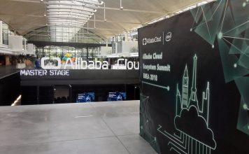 Alibaba Cloud a choisi Paris pour organiser son premier événement européen