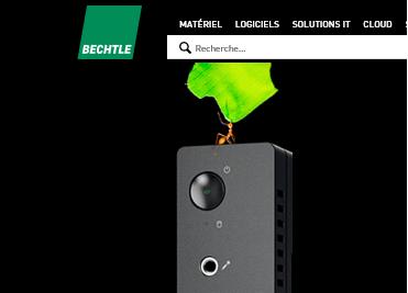 site Bechtle