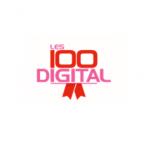 """étude """"Les 100 Digital"""" 2018"""