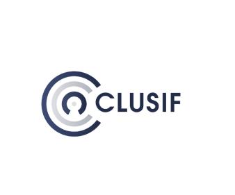 Nouveau logo du Clusif