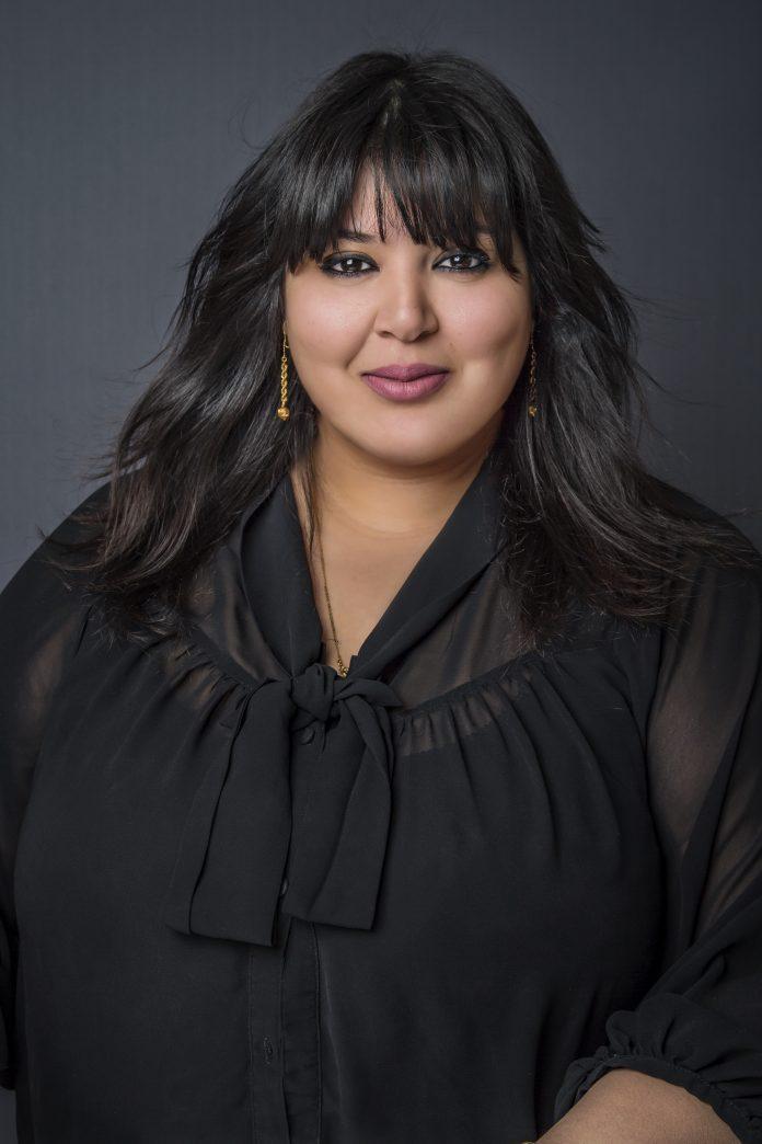 Amira Bounedjoum