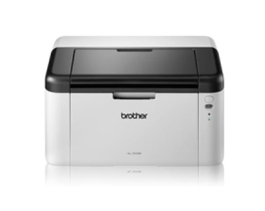 Imprimante laser monochrome HL-1210WVB