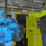 usine Renault Trucks